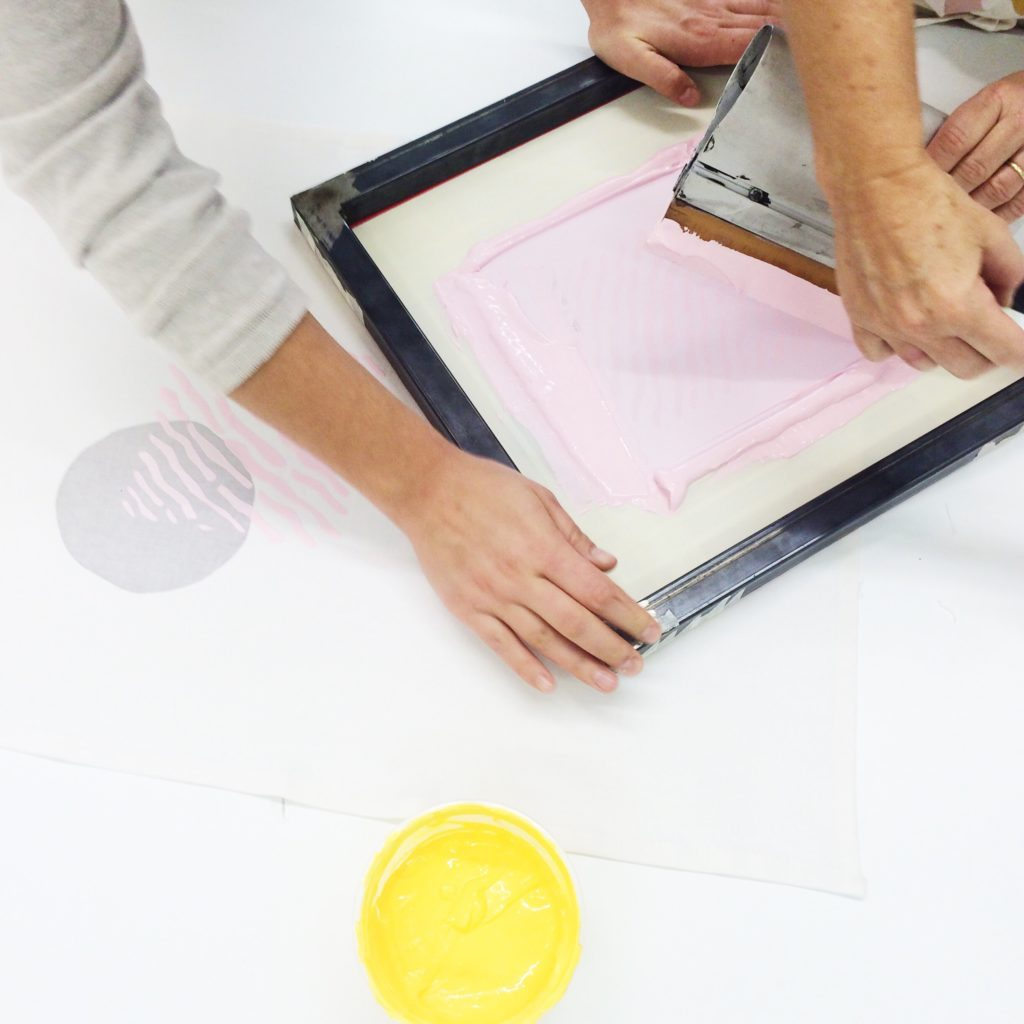 Learn more about screen printing and how it can help your graphics,